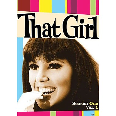 That Girl: Season 1: Volume 1 (DVD)