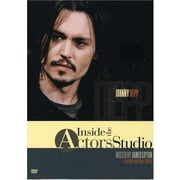 Inside the Actor's Studio: Johnny Depp (DVD)
