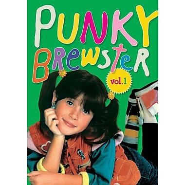 Punky Brewster: Volume 1 (DVD)