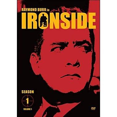Ironside: Season 1: Volume 1 (DVD)