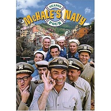 McHale's Navy: Season 4 (DVD)