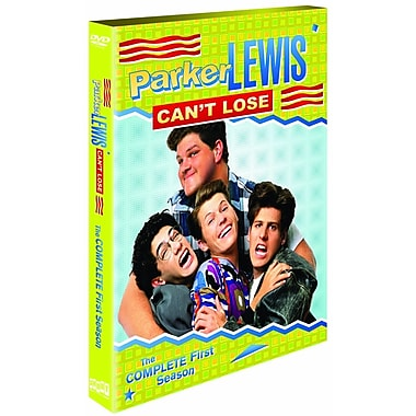 Parker Lewis Can't Lose: Season 1 (DVD)