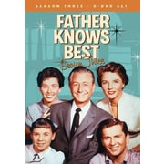 Father Knows Best: Season 3 (DVD)