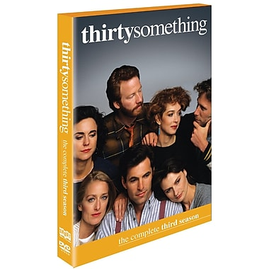 Thirtysomething: Season 3 (DVD)