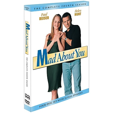 Mad About You: Season 4 (DVD)
