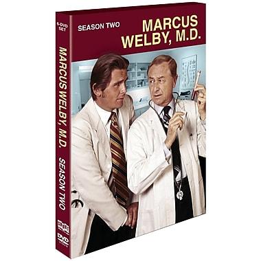 Marcus Welby, M.D.: Season 2 (DVD)