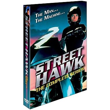 Street Hawk: Complete Series (DVD)