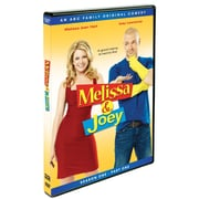 Melissa & Joey: Season 1, Part 1 (DVD)