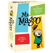 Mr. Magoo 1960-1977: Television Collecti (DVD)