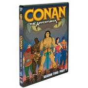 Conan The Adventurer: Season 2, Part One (DVD)