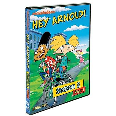 Hey Arnold!: Season 2: Part 1 (DVD)