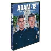 Adam-12 - Season 7 (DVD)