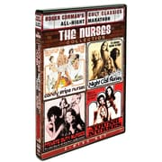 The Nurses Collection: Roger Corman's Cult Classics (DVD)