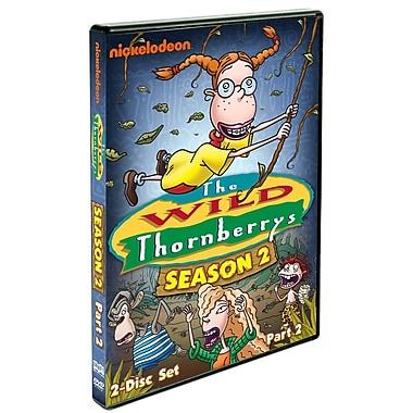 Wild Thornberrys: Season 2, Part 2 (DVD)
