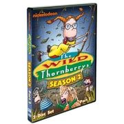 Wild Thornberrys: Season 2, Part 2 (DVD)