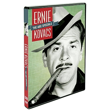 Ernie Kovacs: The ABC Specials (DVD)