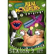 Aaahh Real Monsters - Season 2 (DVD)