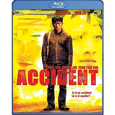Accident (Blu-Ray)