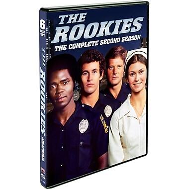 The Rookies - Season 2 (DVD)