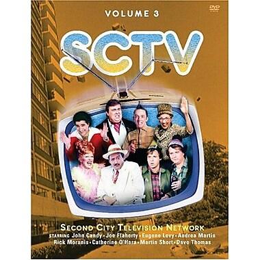 SCTV - Volume 3 (DVD)