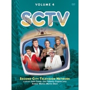 SCTV - Volume 4 (DVD)
