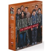 Freeks and Geeks Complete Series (DVD)