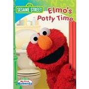 Sesame Street Elmos Potty Time (DVD)