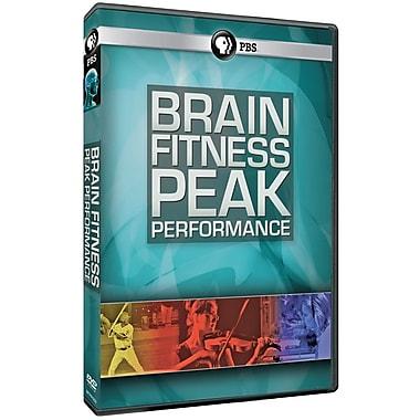 Brain Fitness - Peak Performance (DVD)