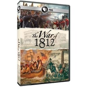 The War of 1812 (DVD)
