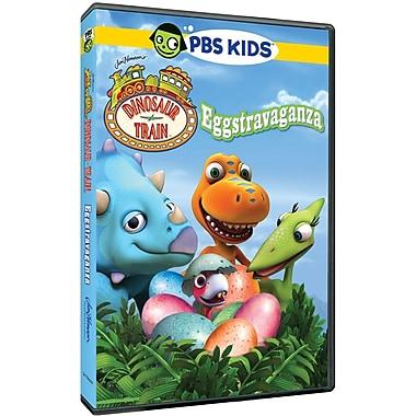 Dinosaur Train: Eggstravaganza (DVD)