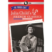 The French Chef - Julia Child's French Classics (DVD)