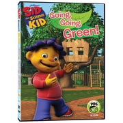 Sid the Science Kid: Going, Going, Green! (DVD)