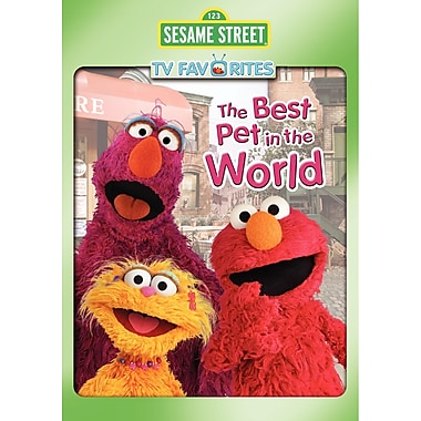 SSW Best Pet in the World (DVD)