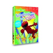 Sesame Street: Dancing with the Stars (DVD)