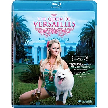 Queen Of Versailles (Blu-Ray)