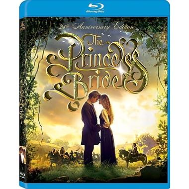 Princess Bride: 25th Anniversary Edition (Blu-Ray)