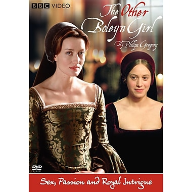 The Other Boleyn Girl (DVD) 2011