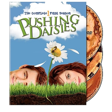 Pushing Daisies: The Complete First Season (DVD)
