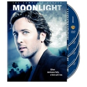 Moonlight: The Complete First Season (DVD)
