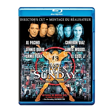 Any Given Sunday (Blu-Ray)