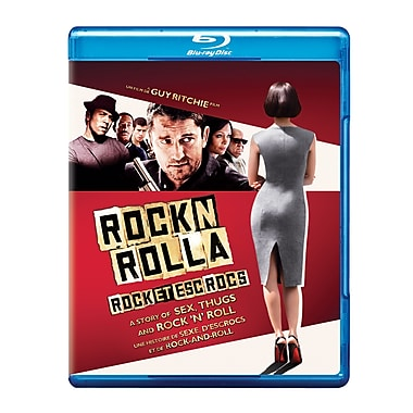 Rocknrolla/Rock Et Escrocs (Blu-Ray)