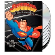 Superman: The Animated Series: Complete Series Collection (DVD)