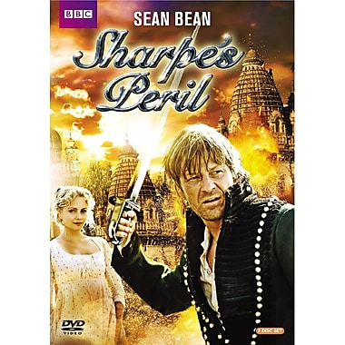 Sharpe's Peril (DVD)