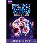 Doctor Who: The Curse Of Peladon (DVD)