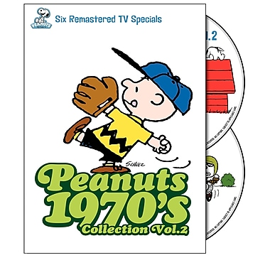 Peanuts 1970s Collection, Volume 2 (DVD)