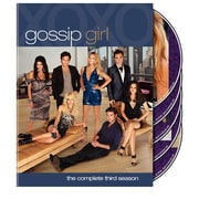 Gossip Girl: The Complete Third Season (DVD)