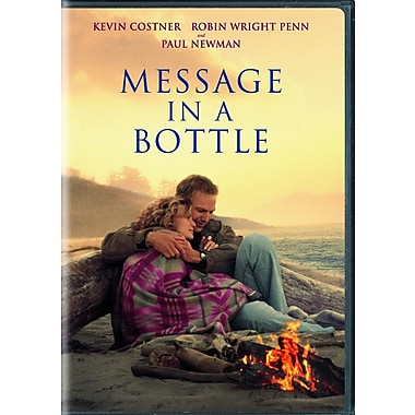 Message in a Bottle (DVD)