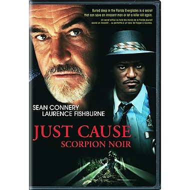 Just Cause (DVD)