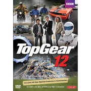 Top Gear 12: The Complete Season 12 (DVD)