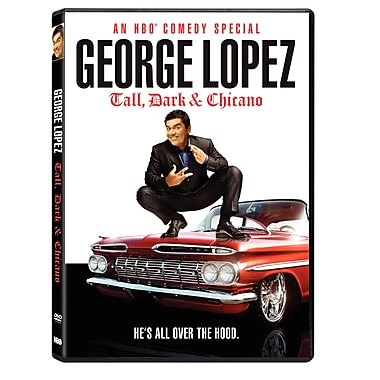 George Lopez: Tall, Dark & Chicano (DVD)